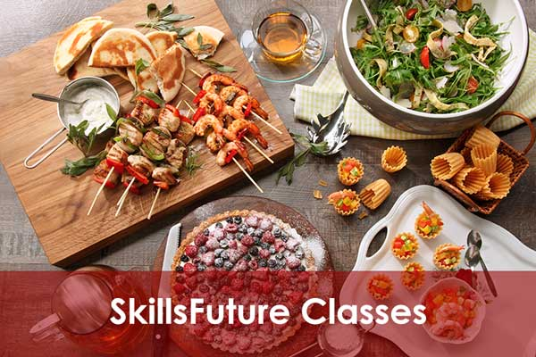 SkillsFuture Credit Classes
