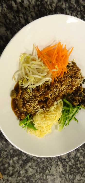 Essential skills - Foundations of Chinese Cuisine