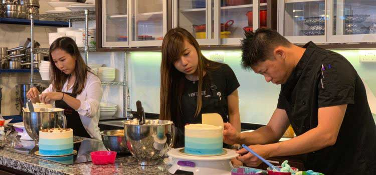 An Interview with Chef Jason Tan: A Party Without A Cake Is Just A Meeting
