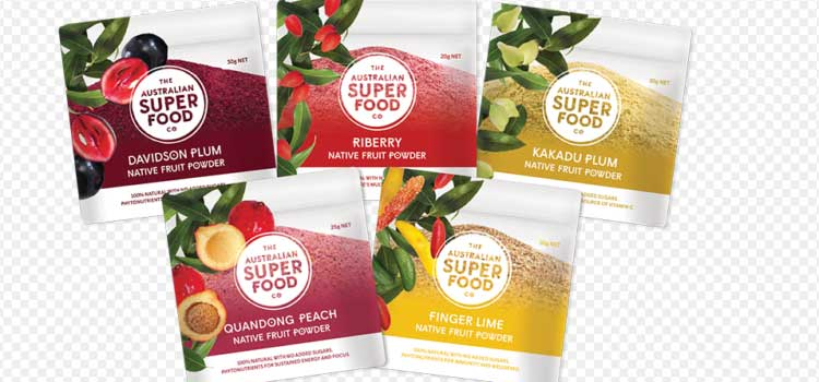 The goodness of Australian superfoods has hit Singapore!
