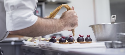 Palate Sensations Is Hiring A Pastry & Bread Instructor
