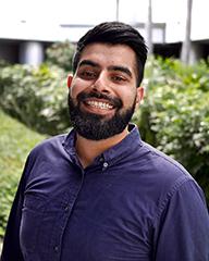 Alvin Singh