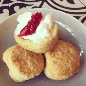 Marys Scones