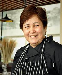 Chef Alicia Tivey