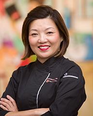 Chef Amelia Seko