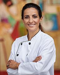 Chef Hana Madanat | Middle Eastern Cuisine Singapore | Palate Sensations