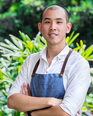 Chef Leonard Yap | Healthy Cooking Class in Singapore | Palate Sensations