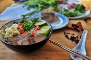 Healthy Cooking Class in Singapore | Palate Sensations