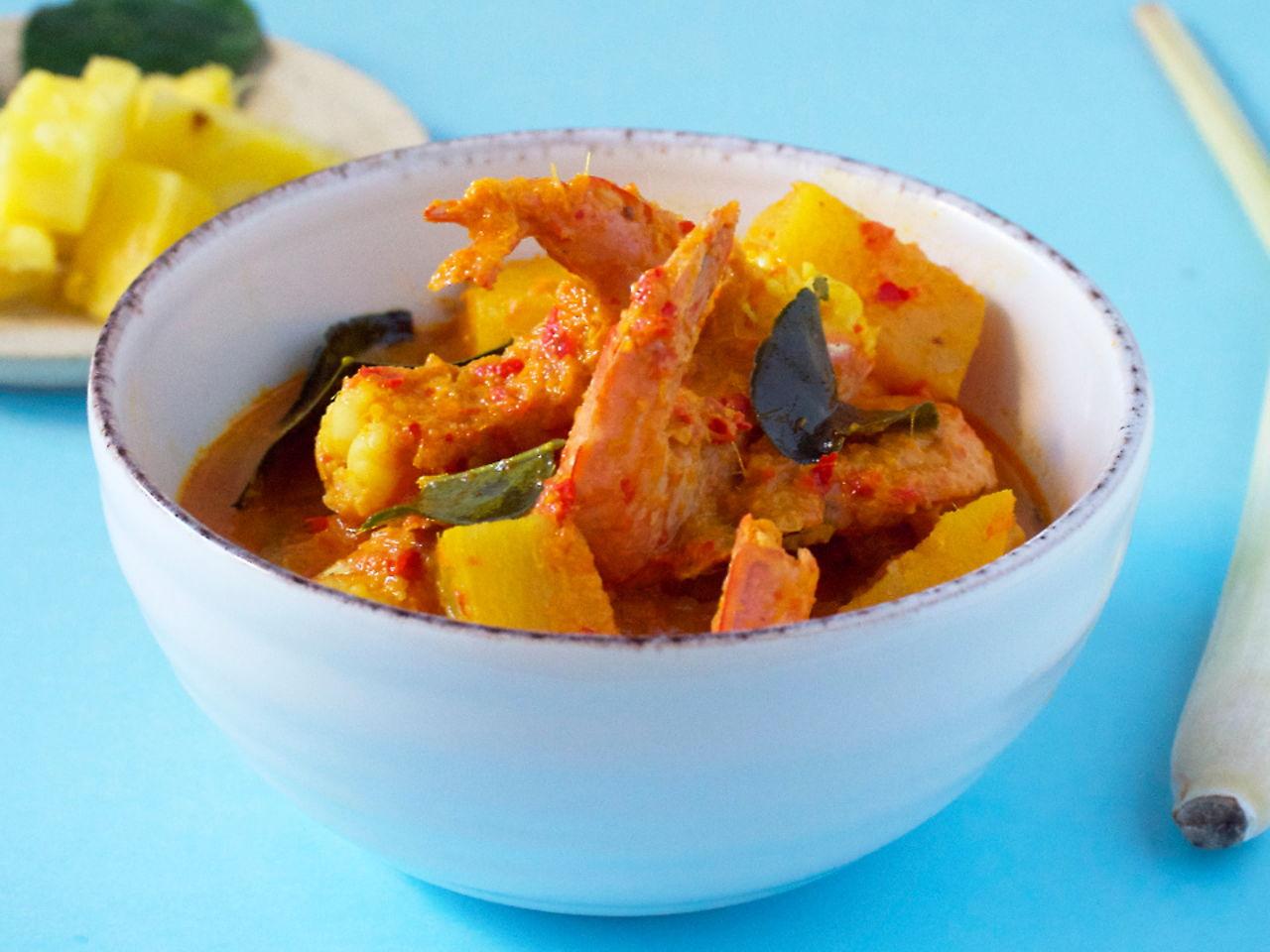Celebrate With Peranakan Food