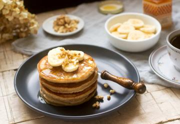 Decadent Breakfast Ideas