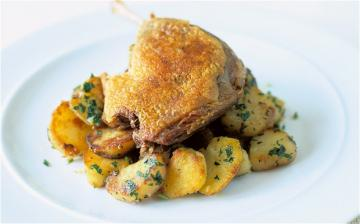 Tantalising French Dishes