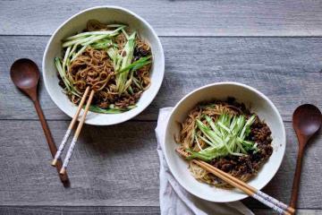 Chinese Vegetarian Classics