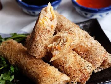 Vietnamese Small Bites