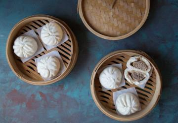 Asian Pastry : Pao
