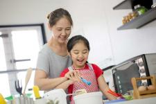 4 Timeless Benefits of Home Cooking