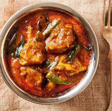 North Indian Cuisine: Chicken Masala