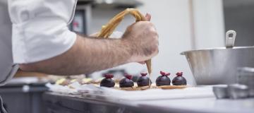 Chef In Training (Pastry) : Intermediate