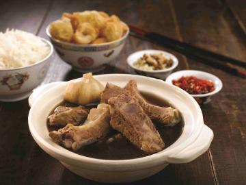 Malaysian Street Food Specials