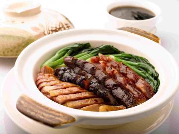 5 Days Regional Chinese Cuisine