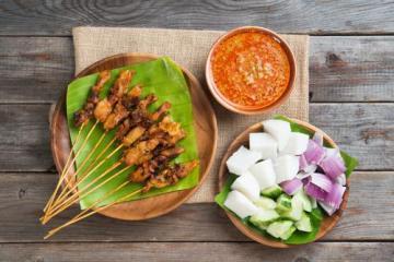 Chef In Training (Singaporean Cuisine) : Foundations