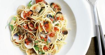 Classic Italian Cuisine: Spaghetti Favourites