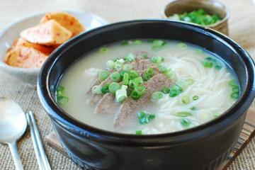 Korean Specialty Restaurant Favourites