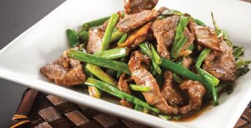 Singapore Zi Char Dishes