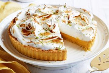 Tarts, Tartlets And Pies I