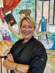 Meet our new Western Cuisine Chef: Susan Roberts