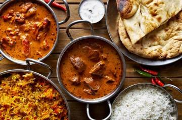 5 Days Indian Cuisine