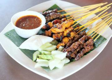 5 Days Singapore Heritage Cuisine - Hawker Style