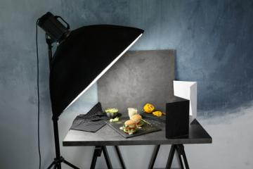 Advanced Food Photography & Styling