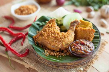 Indonesian Street Food Favourites