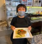 Palate Sensations teams up with SG Enable to deliver Chef In Training class for PWDs