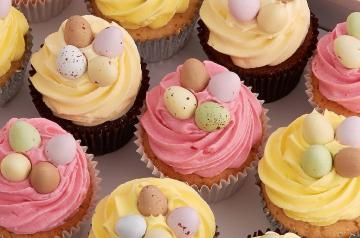 Parent And Child Class : Celebrating Easter