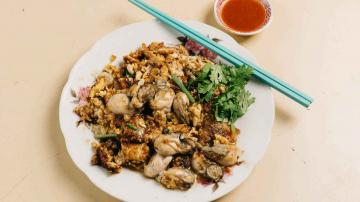 Chinese Hawker Favourite Made Halal