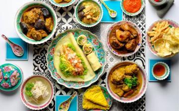 Chef In Training (Peranakan Cuisine) : Foundations