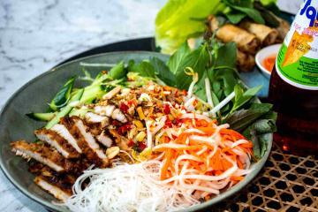 Vietnamese Everyday Cooking