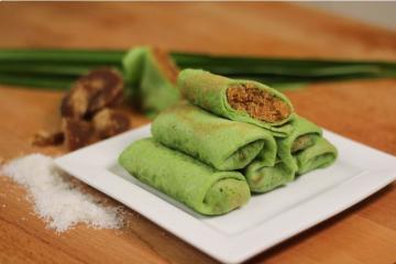 Chef in Training (Singaporean Cuisine) : Kueh