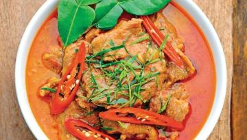 Delectable Thai Flavours