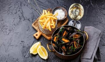 French Seafood Classics