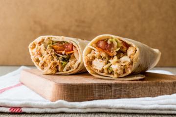 Weekday Shawarma