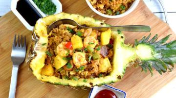 Thai Popular Comfort Food