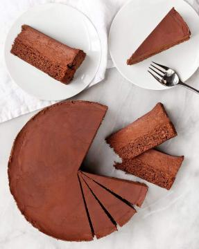 Fall In Love With Chocolate Desserts