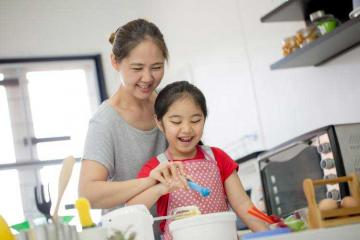 Celebrate Mothers Day Cook With Mum