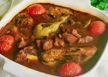 Persian Everyday Food