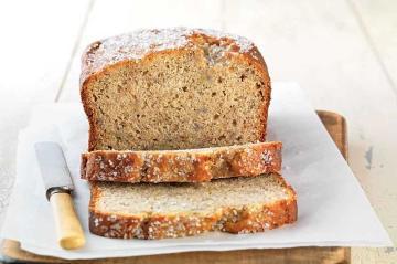 Wellness Gluten Free Bakes