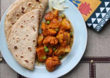 Indian Vegetarian Classics