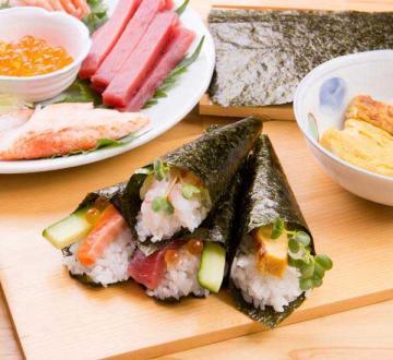 Basic Sushi Masterclass