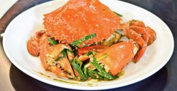 Unique Crab Recipes